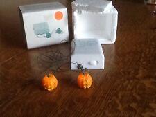 dept 56 halloween village jack-o-lanterns