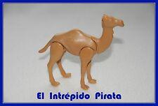 PLAYMOBIL - Camello Egipto Roma Colonial Zoo COMO NUEVO Soldados
