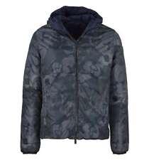 CIESSE PIUMINI uomo piumino reversibile camouflage HENRY C02BXP