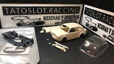 Kits Resin SEAT 850 Sport Proto Slot 1:32 kits resin E 1/32 slot