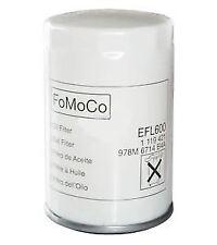 Genuine Ford Oil Filter (Ford Focus RS MK1 2.0)  EFL 600 - 1119421