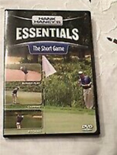 Hank Haneys Essential The short Game Dvd good fathers day gift !