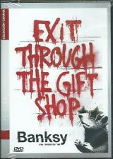 Coleccion Canana- Exit through the Gift Shop DVD