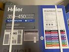 Haier Window Air Conditioner 10000 BTU 115V White photo