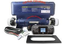 Gecko Aeware spa pack control 230V 50Hz IN.YE BUNDLE KIT w/ IN.K500 keypad $US