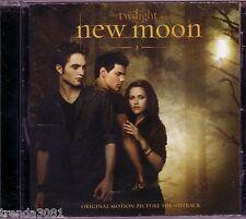 TWILIGHT SAGA NEW MOON Original Soundtrack CD DEATH BAD FOR CUTIE SEA WOLF