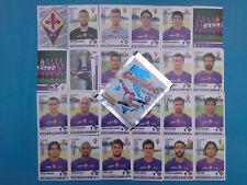 Figurine Calciatori Panini 2012-13 2013 Squadra Completa Fiorentina