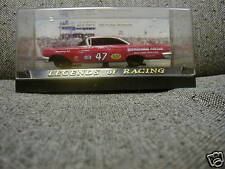 NASCAR LEGENDS OF RACING JACK SMITH 1/43 Scale Model
