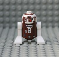 LEGO® Star Wars™ Minifigure R7D4 From Set 8093 Figures R7 D4