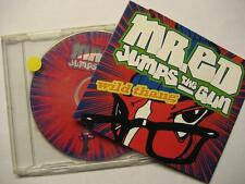 "MR. ED JUMPS THE GUN ""WILD THANG"" - MAXI CD"