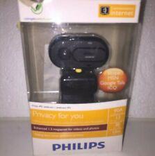 Philips SPZ2000 Webcam Privacy For You • Pc Web Cam