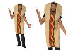 Hot-dog Comédie déguisement fête enterrement de vie de garçon drôle adultes