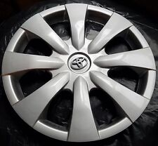 "TOYOTA COROLLA 2003 - 2014 15"" Inch Hubcap Wheel Cover 8 Spoke # 61147 NEW"