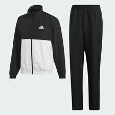 adidas Men's Tennis Club Track Suit (Jacket & Pant) DU0887