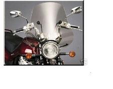 "Windshield Slipstreamer S-08 Sport Shield Tinted 7/8"" HandleBars"