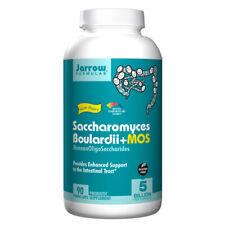 Pro-Biotico, Saccharomyces Boulardii + Mos, 90vcaps, Digestione, Jarrow Formulas