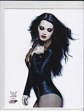 Paige WWE Diva 8x10 photo Sexy Glamour image shot RARE