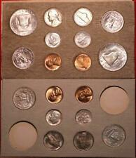 Uncirculated 1956 United States Silver Mint Set