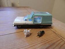 Véhicules miniatures Corgi pour Chevrolet