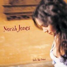 Norah Jones - Feels Like Home 2004, Blue Note - New CD