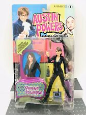 1999 McFarlane Austin Powers Series 2 - Vanessa Kensington
