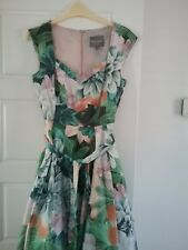 Phase Eight Size 10 gorgeous summer dress