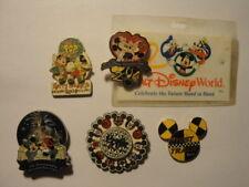 Disney Vintage Pins (5)