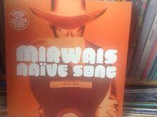 "mirwais - naive song - excellent condition 12"" vinyl"