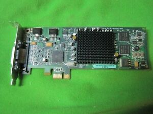 SUN  375-3433-01 PCI-E graphics card   AA936