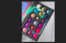BH Cosmetics 100% ORIGINAL AURORA LIGHTS EYE SHADOW PALETTE NEW IN BOX
