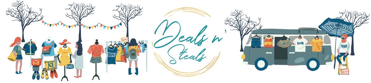 Deals N' Steals