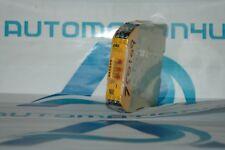PILZ PNOZ s9  24VDC 750109  BRAND NEW SEALED EU SELLER + Warranty
