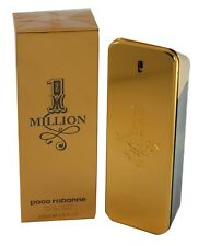 1 MILLION 6.7 OZ EDT SPRAY FOR MEN NEW IN A BOX BY PACO RABANNE