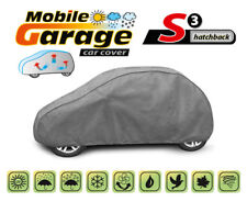 Lona, funda exterior, cubre coche Talla S3 Hatchback