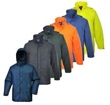 Portwest S450 S451 Premium Waterproof Sealtex Classic Rain Jacket or Trousers