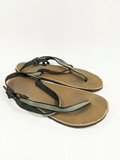 Earth Runners Adult Circadian Adventure Sandals Brown Men 9