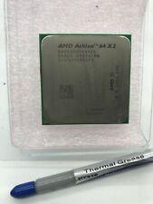 AMD Athlon 64 X2 5000+ 2.6 GHz CPU Processor  ADO5000IAA5DO SOCKET AM2