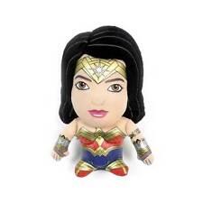 Batman Vs Superman: Dawn of Justice - Wonder Woman Plush NEW Comic Images