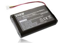 BATERIA para Logitech MX1000 Cordless Mouse L-LB2 LLB2