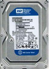 Western Digital WD5000AAKS-60V0A0 500GB DCM: HGNNHTJAG