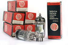 1x Ech200/6V9 Fivre Nos Italy Tube Röhre Lampe Tsf Valvola 진공관 真空管 Valve