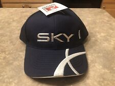 Saturn Sky Cap Hat - Official Licensed Product! Authentic Vintage Never Worn!!