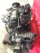 Vw Golf Mk1 1.8 Gti Engine And Gearbox