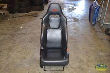 2011-2014 Subaru Impreza WRX STI Bucket Seat Right Passenger RH Leather 11-14