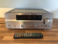 Stunning Yamaha DSP-AX861SE Amplifier 7.1 AV Receiver HDMI Upscaling With Remote