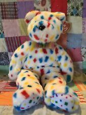 Beanie Buddy - TY2K bear
