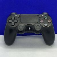 Dualshock PS4 wireless controller for sony playstation 4 - Black  Authentic