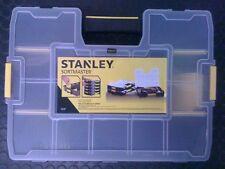 Stanley Organizer SortMaster™ 1-94-745       94-745 Sortierbox