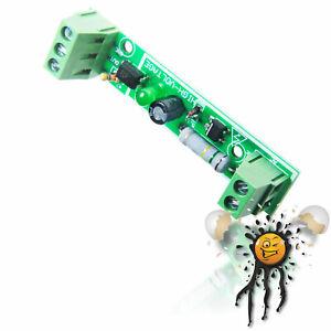 AC 220/230V zu DC3-24V Trigger Optokoppler Switch Taster Sensor Arduino ESP8266