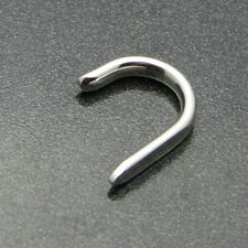 Genuine Yamaha Trumpet (1) Finger Hook, Silver Plated YTR1335S NEW! S3